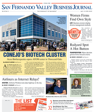 SFVBJ Digital Edition July 23, 2018
