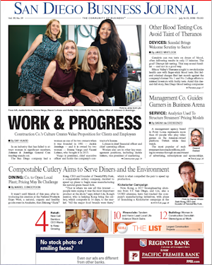 SDBJ Digital Edition July 16, 2018