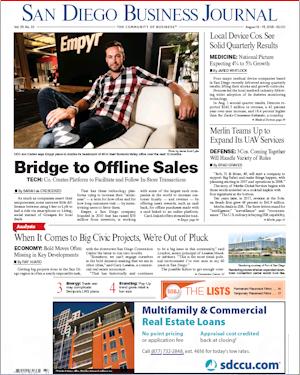 SDBJ Digital Edition August 13, 2018