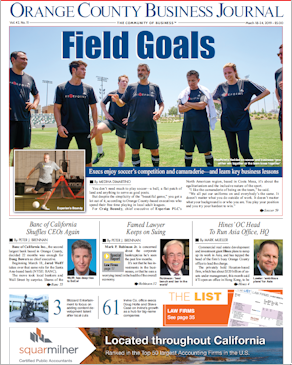 OCBJ Digital Edition March 18, 2019