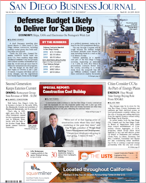 SDBJ Digital Edition March 18, 2019