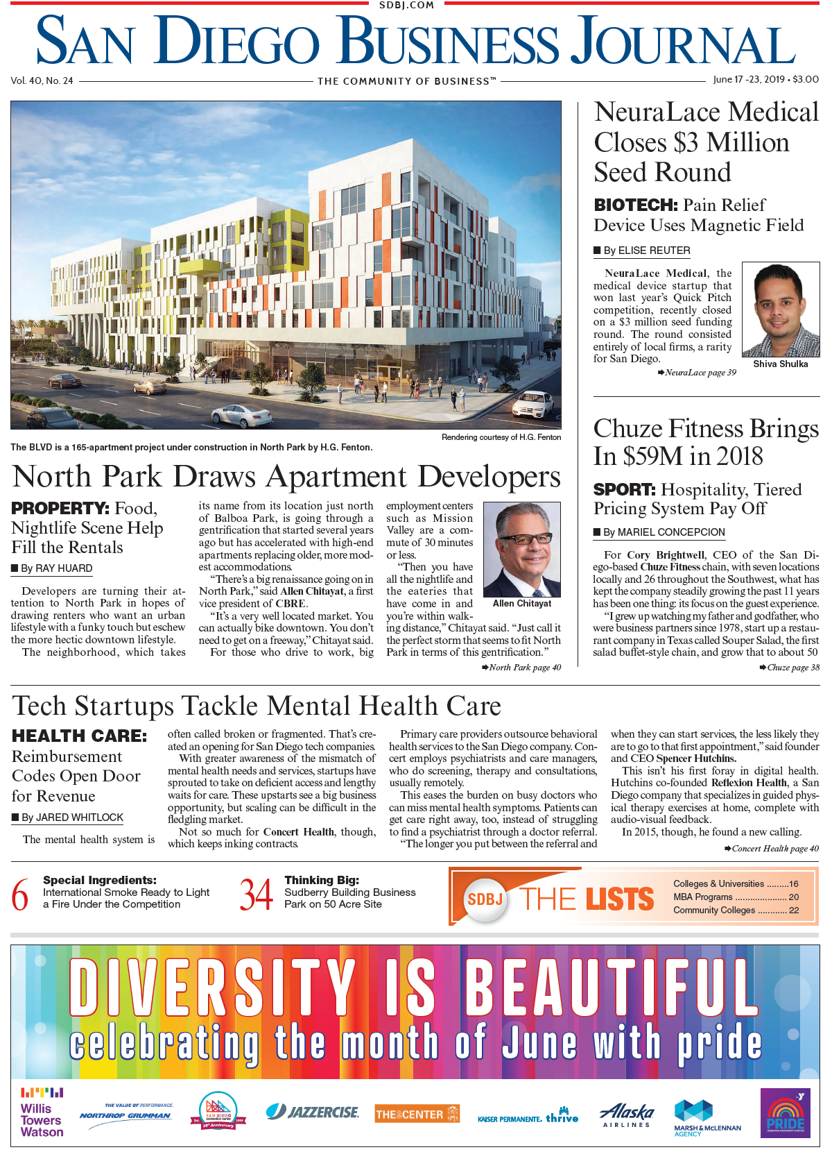SDBJ Digital Edition June 17, 2019