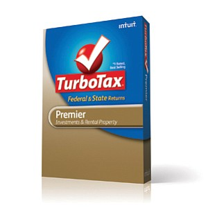 In addition to providing software for filing tax forms, Intuit's TurboTax unit is now offering a mobile phone application for preparing taxes called SnapTax and a tax preparation program designed for owners of Apple Inc.'s iPads.