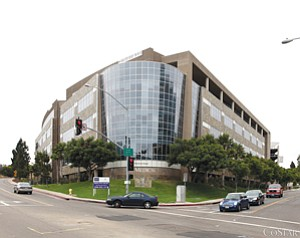 Among the largest local health care real estate sales transactions of 2010 was the $83 million purchase of Physician's Medical Center, a two-building medical office complex in Kearny Mesa, by Rady Children's Hospital-San Diego.