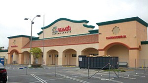 Vallarta Supermarkets debuted a store in a former Ralphs in National City.
