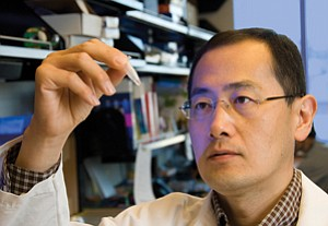 Kyoto Prize winner Shinya Yamanaka, who invented a way to derive stem cells from skin cells, is working with ViaCyte to bring to market a treatment for diabetes.