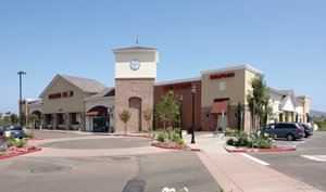 Recent high-profile commercial property purchases have included the Bressi Ranch Village Center in Carlsbad, purchased in May for $58 million by Cornerstone Real Estate Advisers LLC, on behalf of an institutional client.