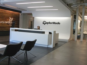 Johnson & Jennings General Contracting of San Diego has done tenant improvement work for local clients, including TaylorMade Golf Co. Tenant improvements have become crucial to local construction firms as new ground-up building projects have remained scarce.