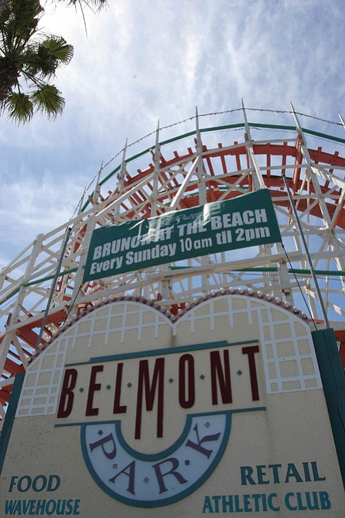 Wave House Belmont Park remains a tenant, but, after a bankruptcy court ruling, is no longer the master developer at the city-owned Mission Beach property.