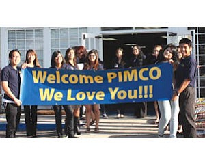 Olive Crest students: Pimco charity arm gives $300,000 to youth programs
