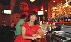 Ingrid Croce estimates that her venue on Fifth Avenue, Croce's Restaurant & Jazz Bar, has at least 10 percent to 20 percent more business during Comic-Con than the typical Thursday-Sunday span.