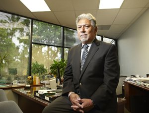 Steven Escoboza, president and chief executive officer of the Hospital Association of San Diego and Imperial Counties, said that many regulatory details need to be finalized to get a more clear picture of the CO-OPs' program.