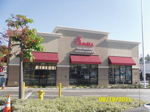 Chick-fil-A will be opening its sixth San Diego County restaurant Sept. 1 at Carmel Mountain Plaza in San Diego. The company seeks franchisees who will play an active role in the community.