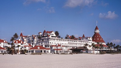 During the first half of 2011, Blackstone Group took a majority stake in the Hotel del Coronado as part of a $425 million refinancing of the property. The San Diego market ranked second in the U.S. for hotel property acquisitions.