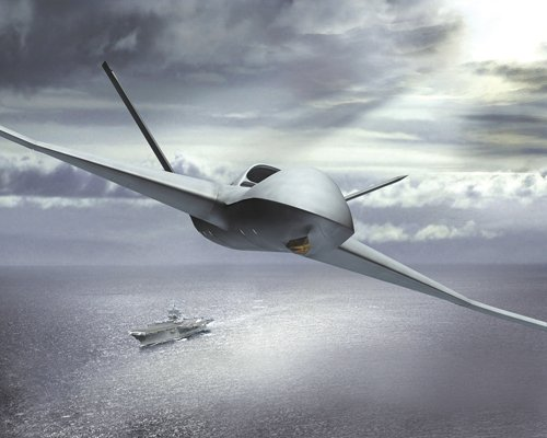 Two key unmanned aircraft producers in the region are General Atomics Aeronautical Systems and Northrop Grumman.
