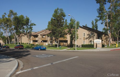 Among the largest apartment purchases of 2011 was AvalonBay Communities' $124 million purchase of the 676-unit Highlands at Rancho San Diego apartment complex in El Cajon.