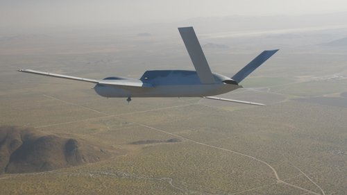 The U.S. Air Force plans to spend $15 million for one of General Atomics Aeronautical Systems' Predator C Avenger unmanned jet aircraft. The Avenger can fly at 460 mph and carry up to 3,000 pounds of explosives.