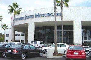 Fletcher Jones: Newport Beach dealership tops list again, with $520.8 million in sales