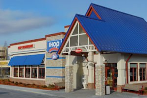 Locations: The IHOP chain will grow by 45 to 55 restaurants in 2012.