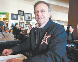 "Service: Grill Concepts excels at pleasing the customer. ""When the guest leaves they know we did everything we could do to satisfy them,"" said CEO Bob Spivak."