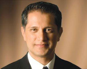 Joe Kiani: keynote speaker of the Excellence in Entrepreneurship Awards on March 21 at the Hyatt Regency Irvine