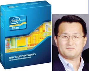"""Romley: Intel branding new line as Xeon;  Netlist's Hong: """"As server speeds get faster and faster, our technology becomes more valuable"""""""