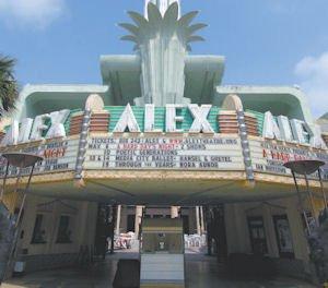 Alex: Cultural icon since the 1920s.