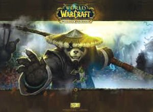 Mists of Pandaria: new title in Blizzard Entertainment's War of Worlds videogame series