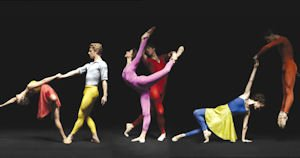 American Ballet Theatre: performs at the Segerstrom Center for the Arts March 29 through April 1