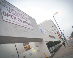 Charity: Sherman Oaks Hospital delivered $14.8 million in charity care in 2010., according to records filed with the state.