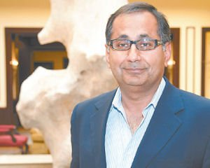 CEO: Randhir Tuli, a serial entrepreneur, has operated three companies.