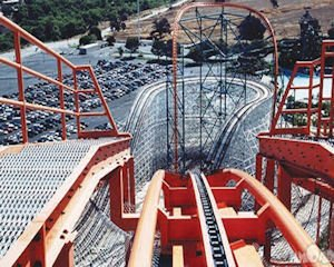 Coasters: Travel industry professionals will visit Six Flags Magic Mountain.