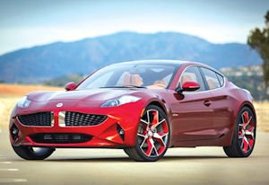 Atlantic: Fisker's planned new model had been set for production in Delaware
