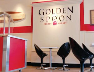 Golden Spoon: fresh look in stores and online