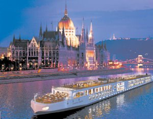 Water: River cruise lines are adding new ships.