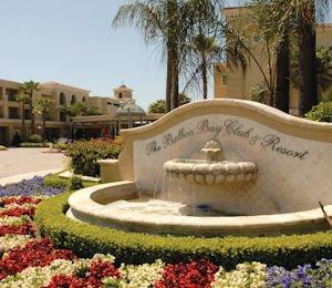 Balboa Bay Club: Newport Beach Wine Festival later this month