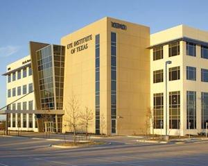 Eye Institute of Texas: near Presbyterian Hospital of Dallas, Medical City Hospital of Dallas