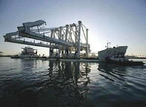 Port of Long Beach: increase in activity boosts area economy