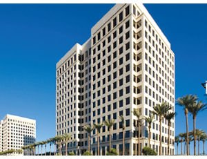 40 Pacifica: largest high-rise lease in first quarter