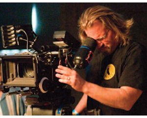 Camera: Cinematographer Ed Gutentag has considered moving from California.
