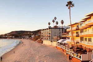 Pacific Edge Hotel: $70 million price tag expected