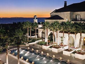 Hyatt Regency Huntington Beach Resort & Spa: sells Disneyland Resort tickets