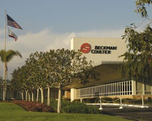 Beckman Coulter: Brea company was bought by Danaher last year