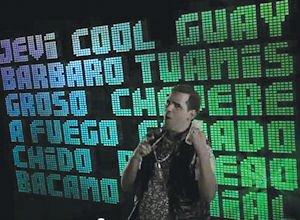 Denny's video promo: by Casanova Pendrill