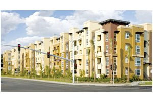 2801 Alton Parkway: Calypso Apartments and Lofts in Irvine among fund's local investments