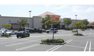 27200 Alicia Parkway: Former Mervyns space in Marketplace at Laguna Niguel leased to Hobby Lobby