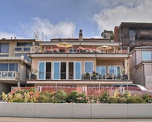 3030 Breakers: $11.5 million listing on Big Corona Beach