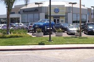Commonwealth Volkswagen: $10.7 million, $365 per square foot