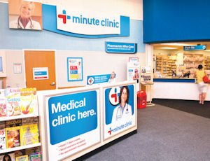 """Opening: Debbie P. Palaski of MinuteClinic says cracking the L.A. market has """"been challenging to say the least"""""""