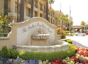 Iconic club and resort: 15-acre complex includes 160-room hotel
